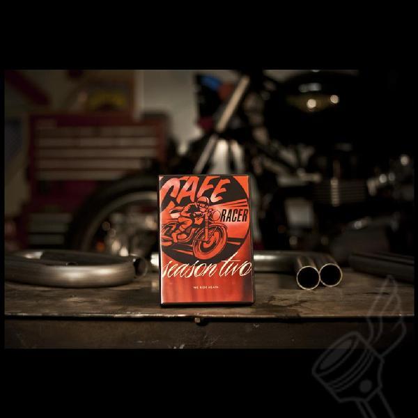 Cafe Racer Dvd For Sale